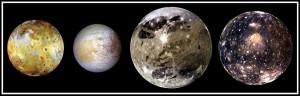 Галилеевские спутники